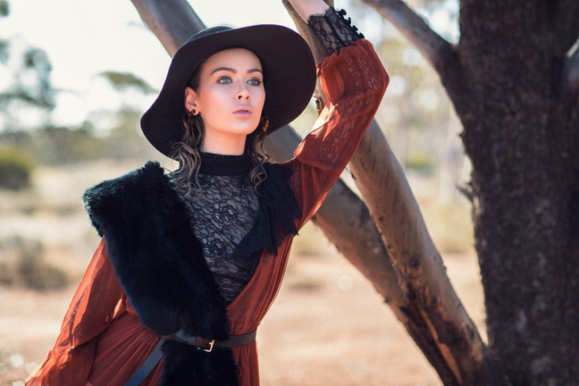 Glamour returns to the Goldfields as part of Kalgoorlie Fashion Week [ Western Suburbs ]