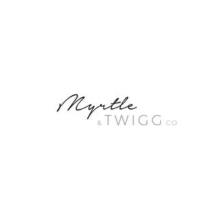 Myrtle + Twigg