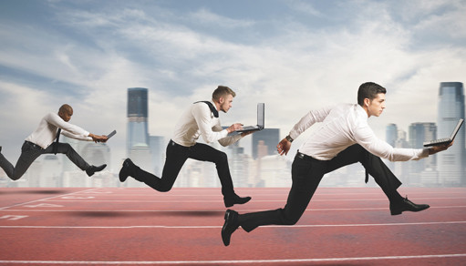 4 Maneiras de Se Destacar da Concorrência