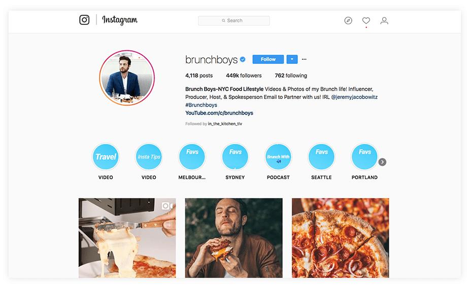 Wix: How to become a social media influencer