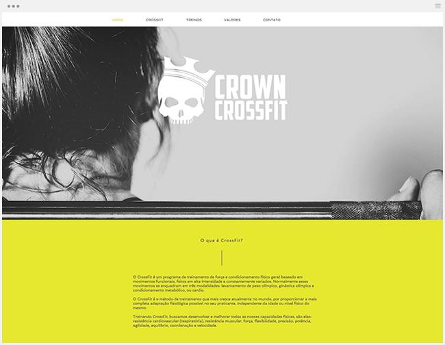 Crown CrossFit