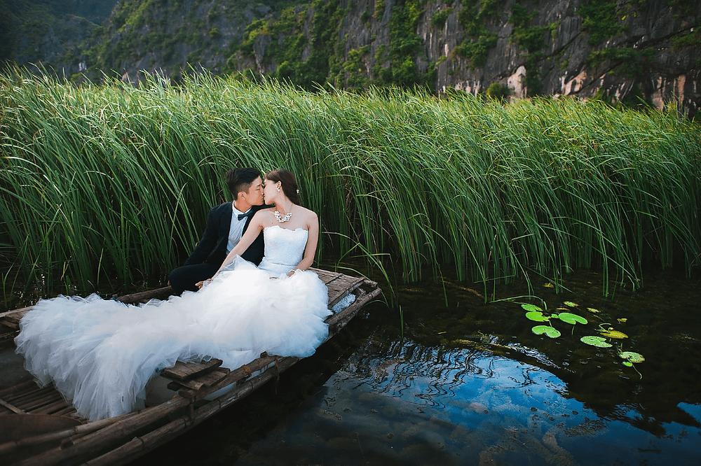Thai Pham Fotógrafo de Casamento Wix