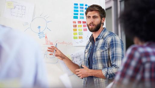 Dicas de Como Apresentar sua Ideia de Negócio