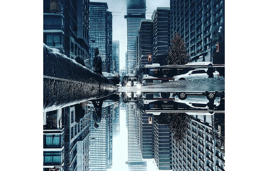 Guido Ruiz - The Parallel Worlds of Puddles-9
