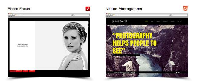 criar site grátis é fácil, mas antes é preciso escolher o modelo ideal