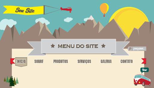 6 Dicas de Navegação para Seu Site, Incluindo Nossas Novas Opções de Menu!