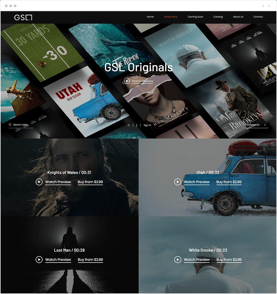 Motivos Para Criar um Site Para Seus Vídeos: oferecer conteúdo exclusivo