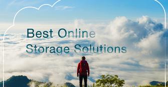 The 6 Best Online Storage Solutions