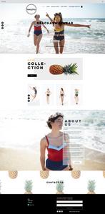 Beacha Swimwear