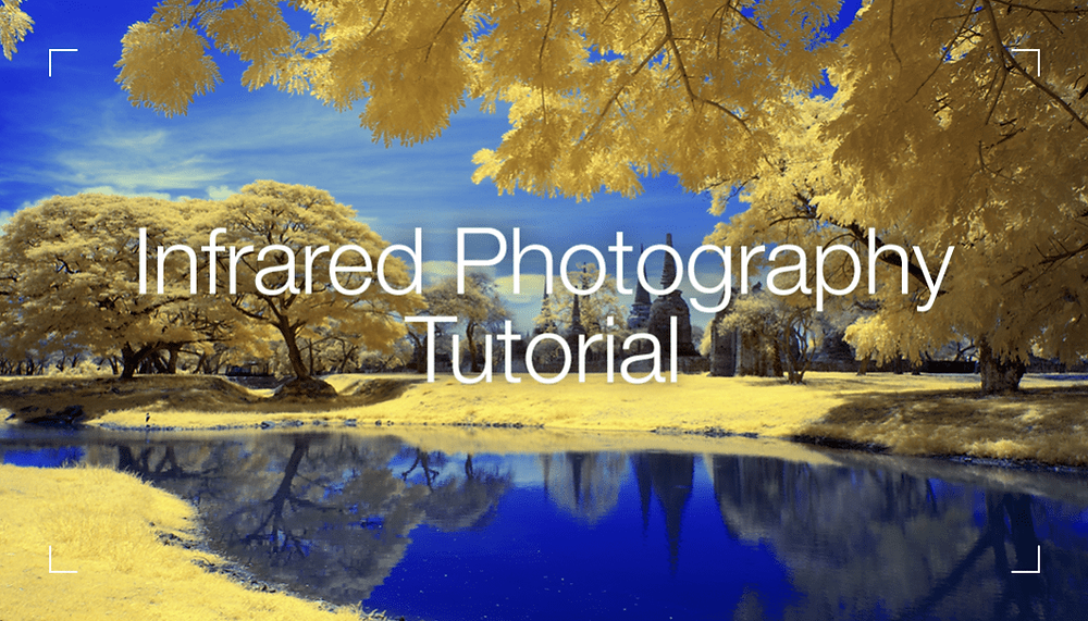 Infrared Photography a Smart Tutorial for Beginners