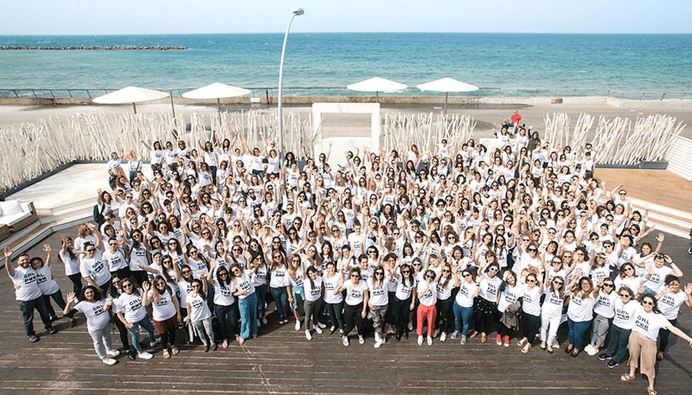 Comemorando o Dia Internacional da Mulher em uma Empresa de Tecnologia