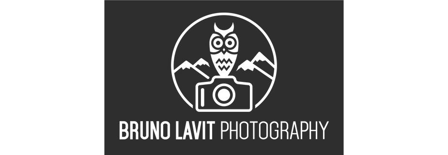 Photography Logos - Bruno Lavit