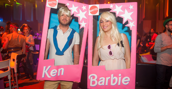 The Best Halloween Costumes You Haven't Thought of Yet