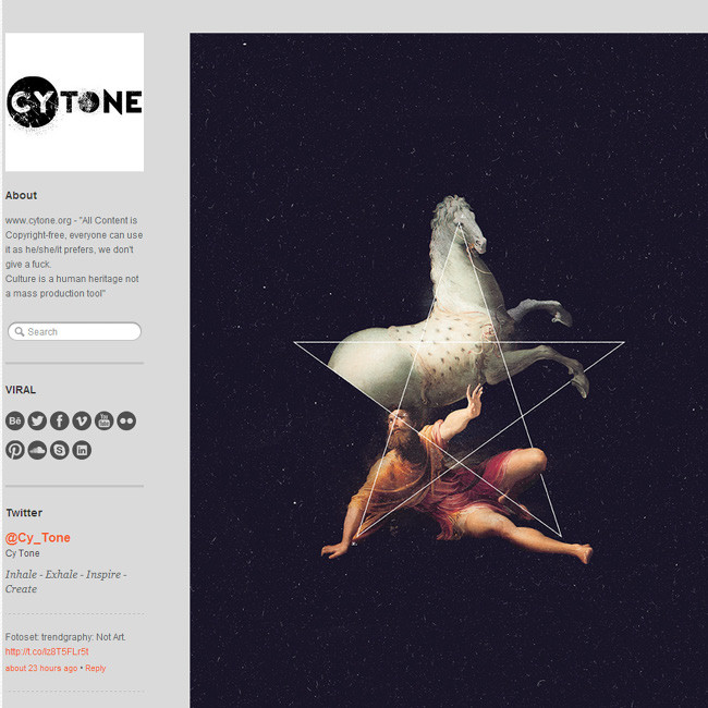 CY Tone >>