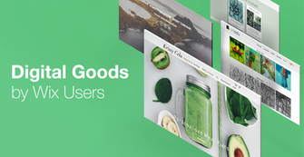8 Unique Digital Products Sold By Wix Users