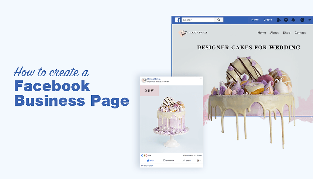 How to Create a Facebook Business Page That Followers Will Love
