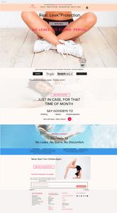Ideas de Negocio Wix - PantyProp