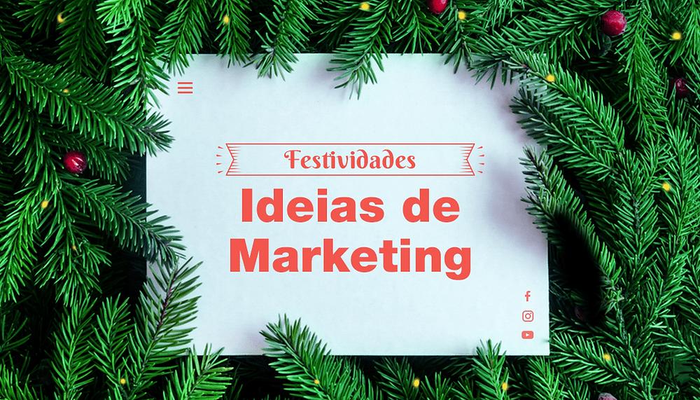 10 Ideias de Marketing para as Vendas de Final de Ano