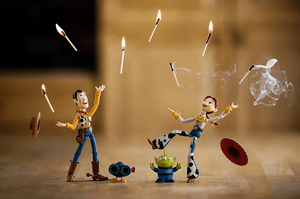 Esses 10 Artistas Wix Incríveis Viralizaram Pelo Mundo: Mitchel Wu