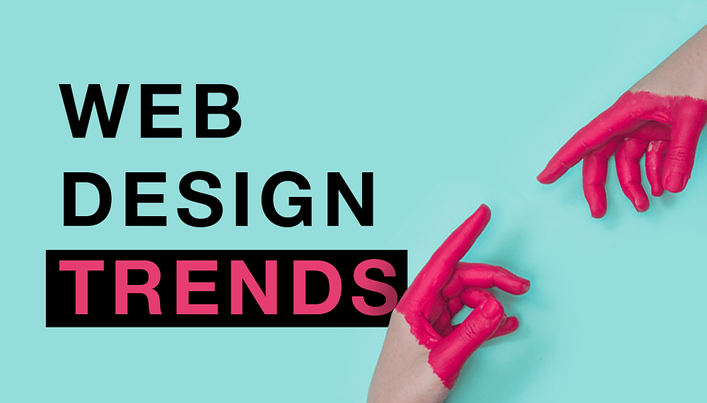Web Design Trends: What to Expect in 2018