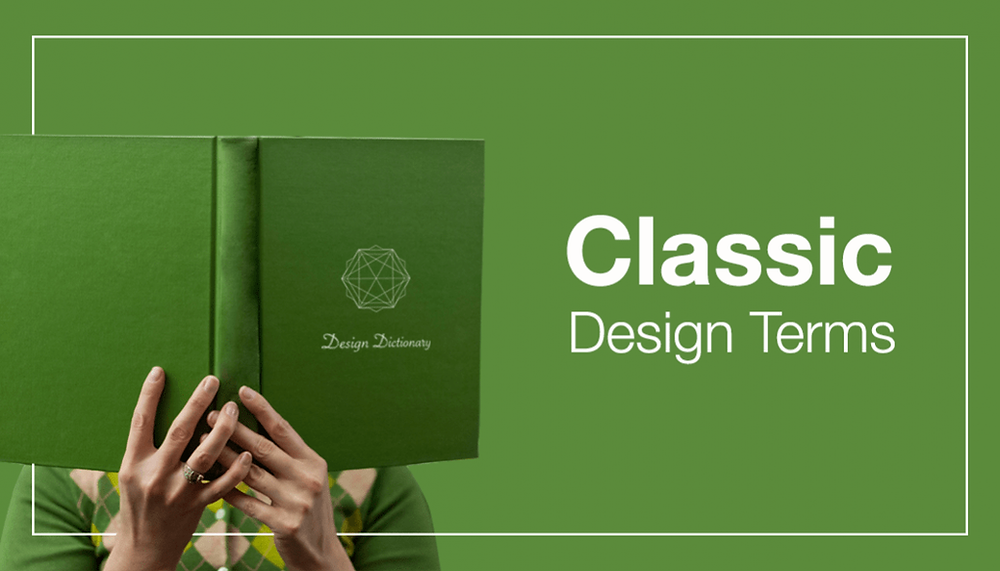 10 more design terms you need to know