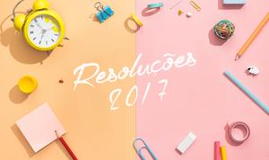 17 Resoluções de Ano Novo para Pequenas Empresas em 2017