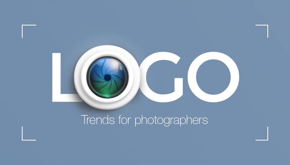 Logo trends for photographers featured image