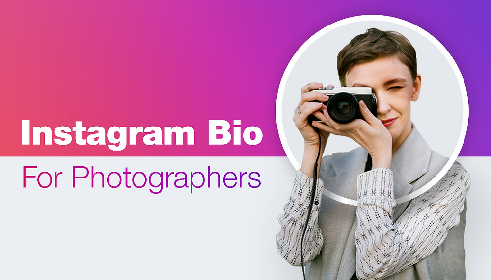 Instagram Bio for Photographers featured image
