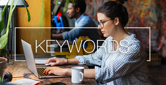 SEO Talk: How to Find The Perfect Keywords For Your Website