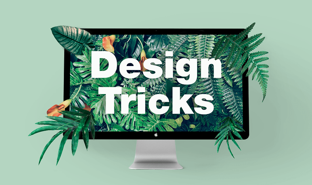 8 Awesome Design Tricks to Grab Your Visitors' Attention