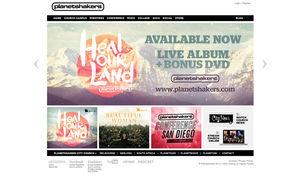 Beautiful Church Websites
