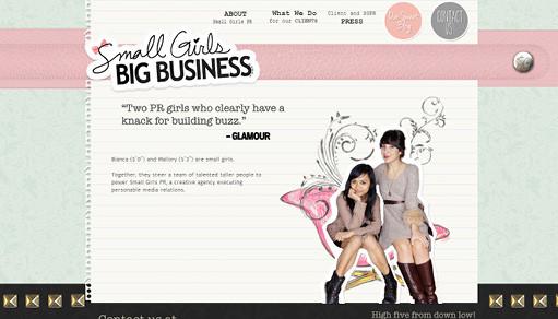 Creativas Ideas de Diseño Web Para Tu Página Web