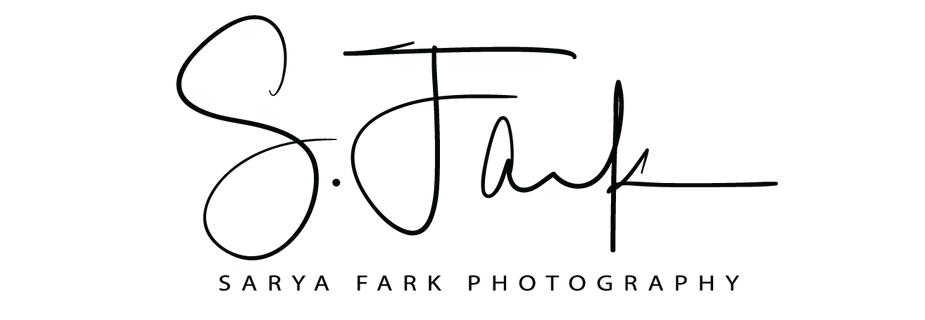 Photography Logos - Sarya Fark