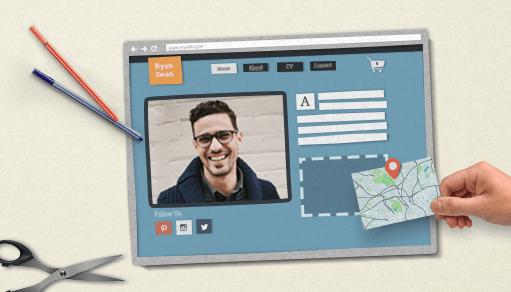 10 Lindos Elementos Pré-Prontos Para Adicionar em seu Site Wix