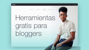 Herramientas para bloggers