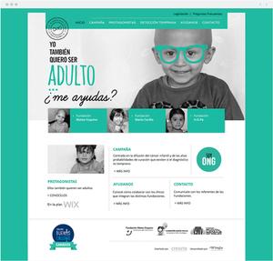 10 formas de usar Wix - Proyecto Solidario