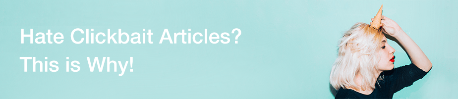 How to write a blog title: answer their questions