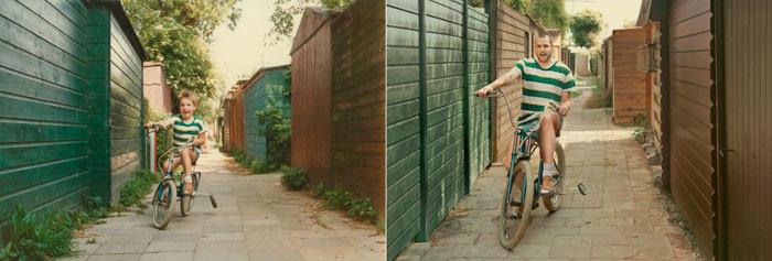 Sander 1983 & 2011 Rotterdam
