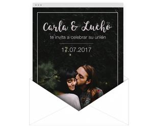 Envía tus invitaciones