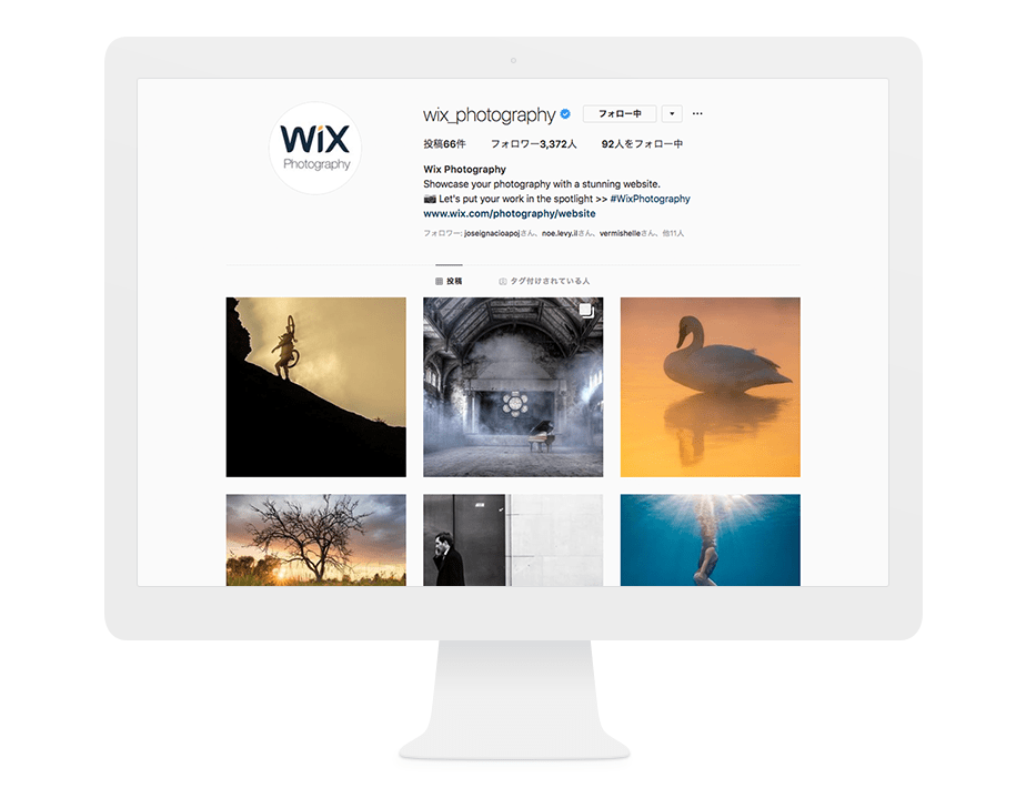 wix-photography
