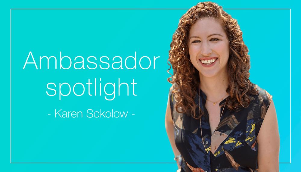 Tips & Tricks From Wix Ambassador, Karen Sokolow