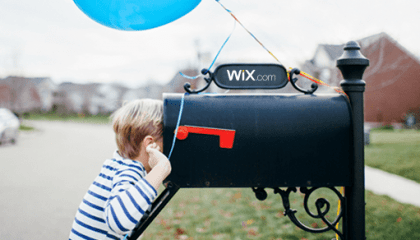 How to Connect Your Email to Your Wix Website
