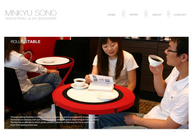 Minkyu Song >>