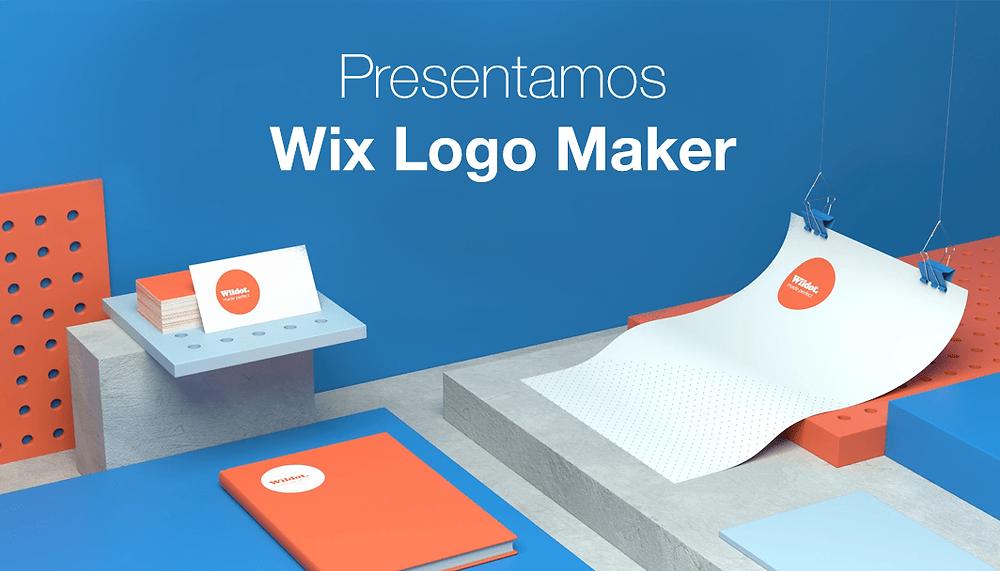 Creador de logos Wix: La mejor herramienta para crear tu propio logo