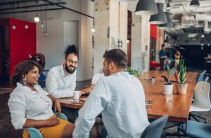 Por Quê Abrir Seu Próprio Negócio em 2018: Montar Sua Equipe