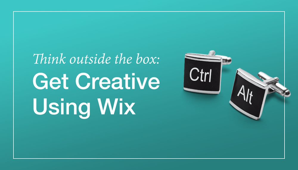 Don't Need A Website? 8 Ways to Use Wix