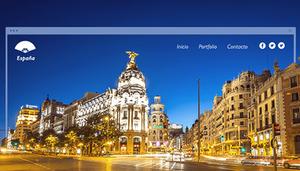 5 Preciosas Páginas Web de España