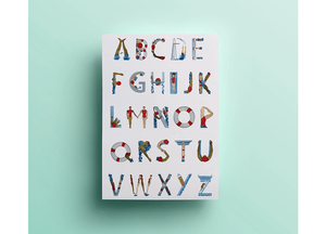 ABC - Alphabet Pool