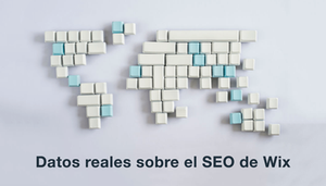 Wix es compatible con la optimización SEO