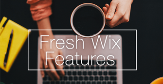 The Best 10 New Wix Features You Have to Know!